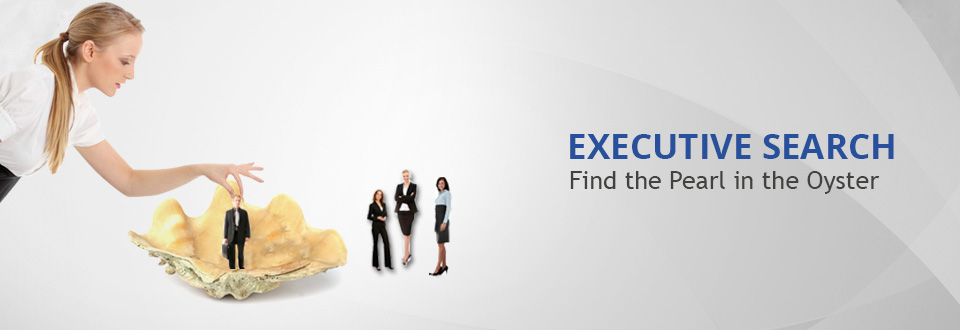 Top Executive Search Firm